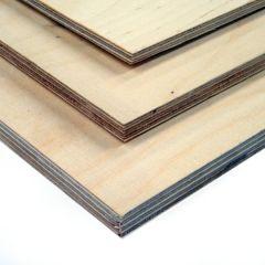 Birch Ply Sheets