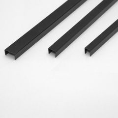 Plastic Extrusion Capping
