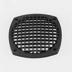 Plastic Moulded Speaker Grill