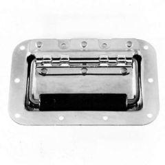 Recessed Deep Dish Handle (H1064z)