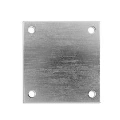 Solid Shackle Backing Plate (H1460)