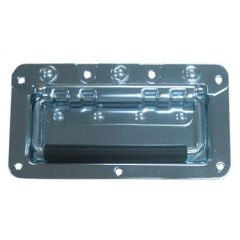 Small Recessed Dish Handle (H7148z)
