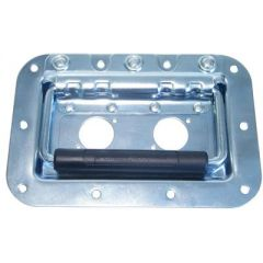 Pre Punched Dish Handle (H7157z)