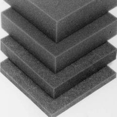 10mm Non Adhesive Sheet Plastazote Foam