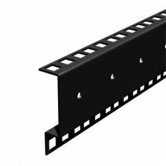 45u Punched G-Rail Rack Strip R0883