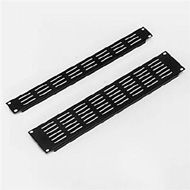Slotted Vent Rack Panels