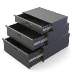 6u Rack Drawer R1296K