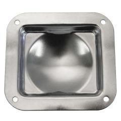 Castor Dish W0964